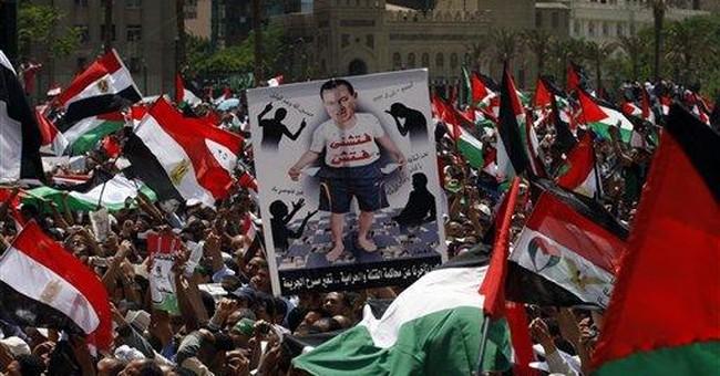 Egypt's military rulers deny Mubarak amnesty plans