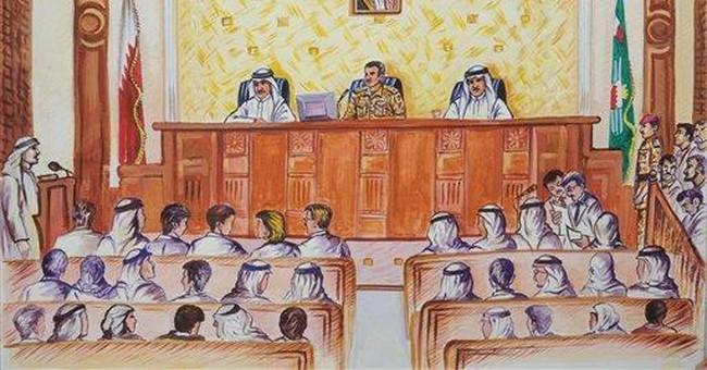Bahrain ex-editors plead not guilty in press trial