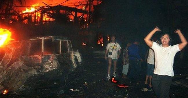 Terror 'franchises' pose huge post-Bin Laden risk