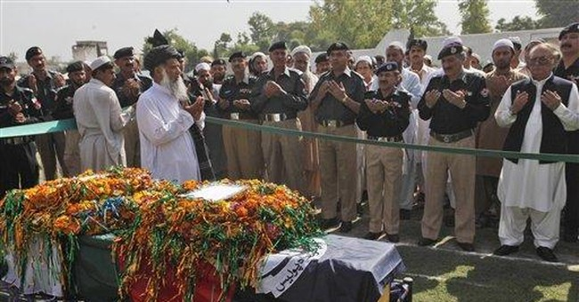 AP Interview: Pakistan Taliban vow to fight on