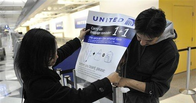 United: Merger progress, but a long way to go