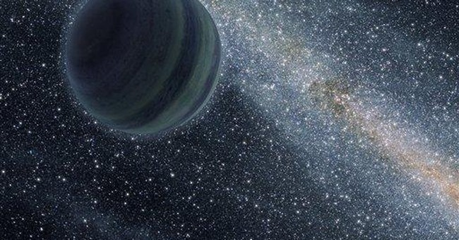 'Exciting' find: Possible planets without orbits