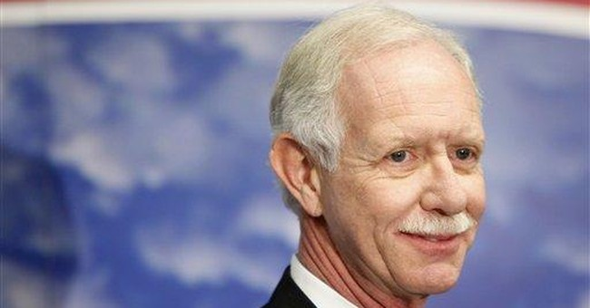 'Sully' Sullenberger taking to the air at CBS News