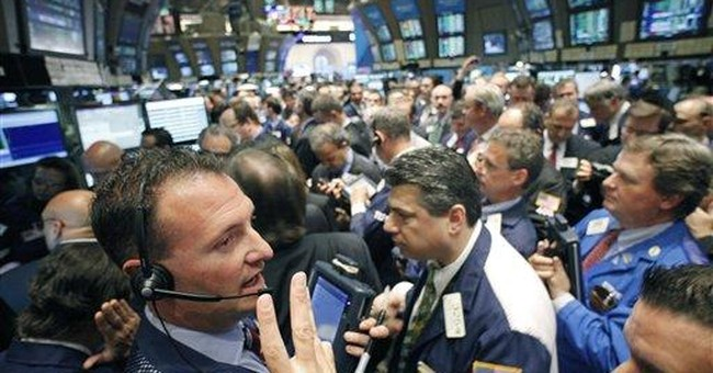 Stocks boosted by LinkedIn initial offering splash