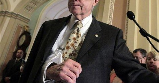 Top lawmakers agree to Patriot Act extension
