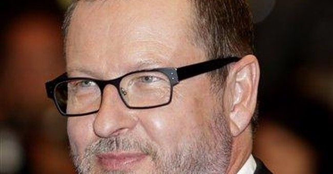 Cannes bans Lars von Trier after Hitler remarks