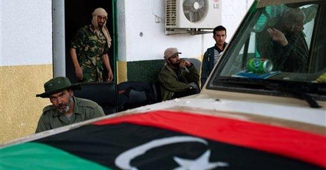 Arab uprising disturbing flow of anti-terror intel