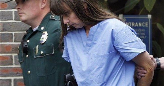 With mom's arrest, mystery of boy's body abates