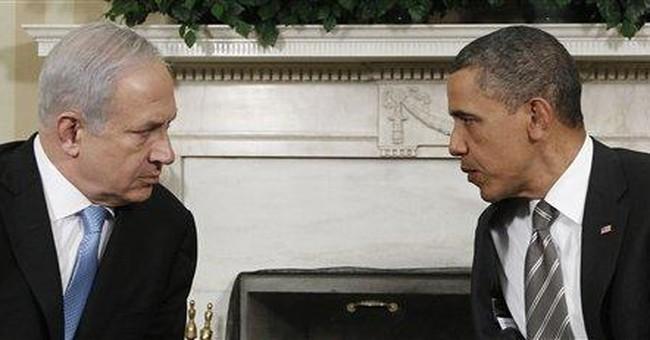 Analysis: Obama jolt unlikely to spark peace talks