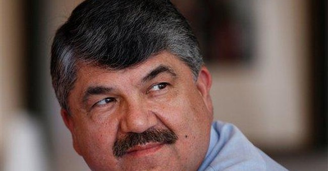 AFL-CIO may reduce support to Democrats