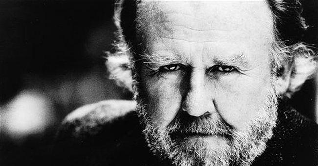 Aussie film star Bill Hunter dies of cancer at 71