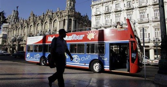 New US rules promise legal Cuba travel for many