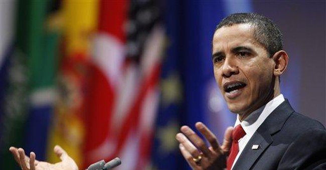 Highlights of Obama's schedule in Europe