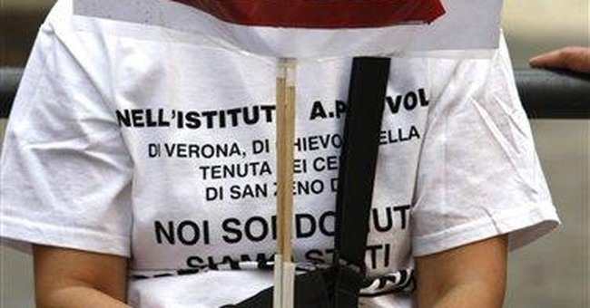 Victims dismiss Vatican bid to curb abuse as empty