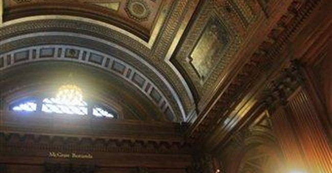 NY Public Library turns 100, not just with books