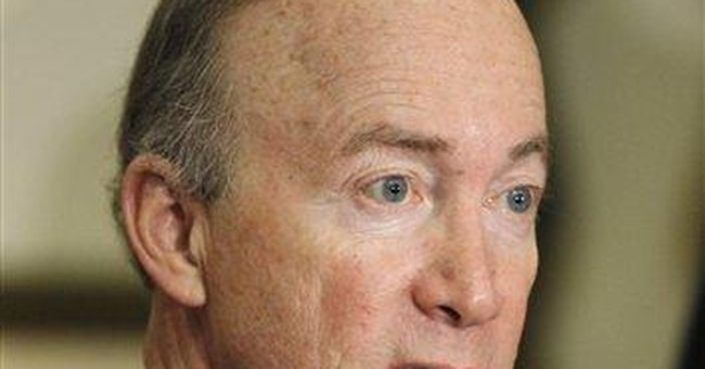 No go in 2012: Ind. GOP Gov. Daniels not running