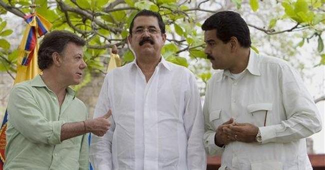 Accord looks to heal Honduras' political wounds