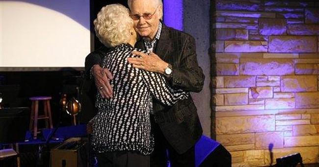 Reba, Shepard, Braddock enter Country Hall of Fame