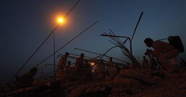 Contradictions emerge in accounts of Pakistan raid