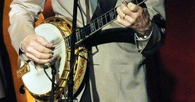 Steve Martin to perform at Capitol on 4th of July