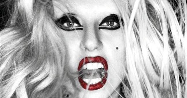 Lady Gaga album demand overwhelms Amazon servers
