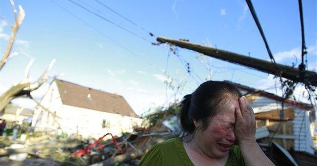 2nd death reported following Minneapolis tornado