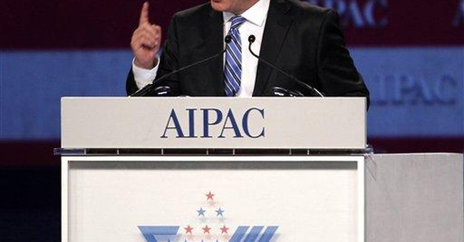 Netanyahu: Israel cannot return to 1967 borders