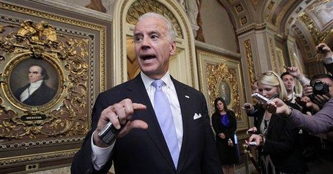 Biden: Revenues needed as part of debt limit bill