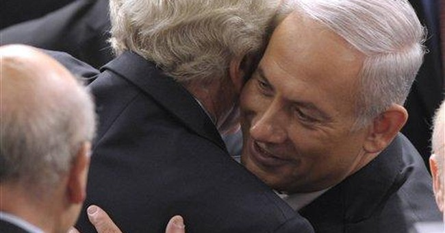 Netanyahu: Israel ready for painful compromises