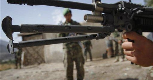 Attacks kill 3 NATO personnel in south Afghanistan