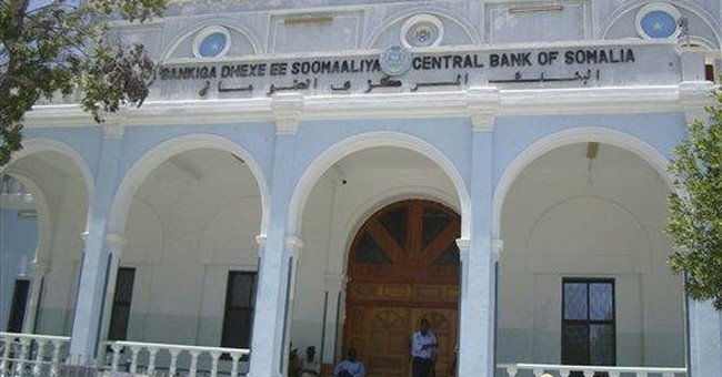 Millions in cash payments missing in Somalia
