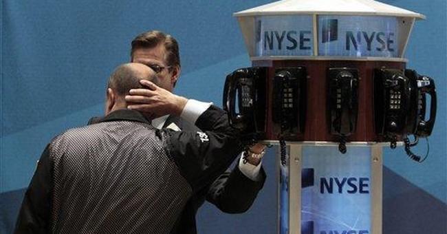 Stocks slip as worries over Europe linger