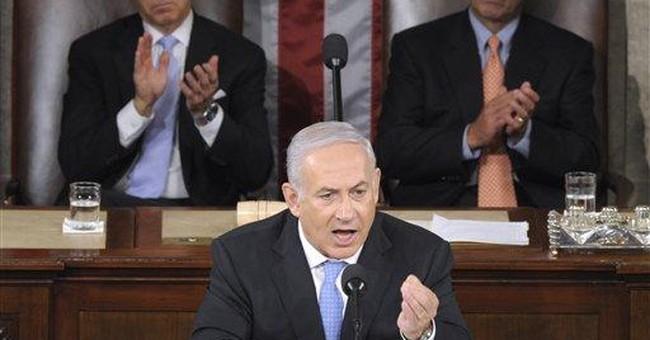 Netanyahu: Militant Islam threatening the world
