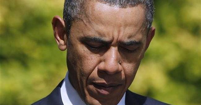 Obama: Midwest storms devastating, heartbreaking