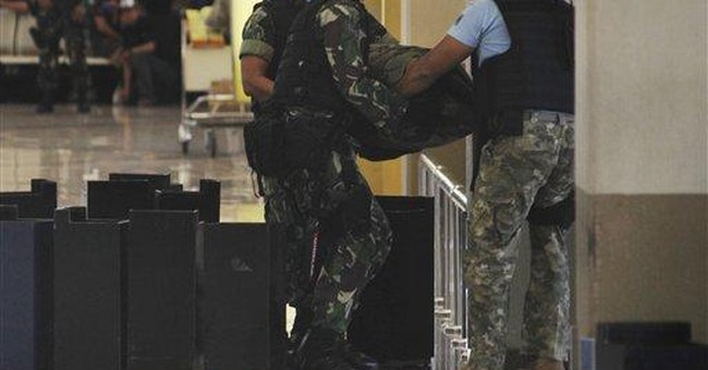 Bomb items found after threat to Indonesia flights