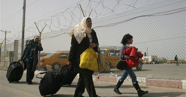 Egypt to open Rafah crossing permanently