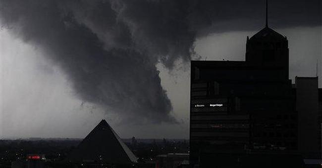 By the Numbers: 2011 tornado season