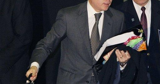 After Emanuel's cameo, Blago plans to take stand