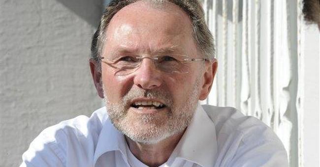 German Catholics call for reform, many leaving