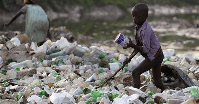 Fighting hunger in hard-to-reach parts of Haiti