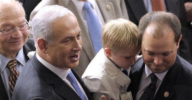 Poll: Israelis back Netanyahu's tough stance in US