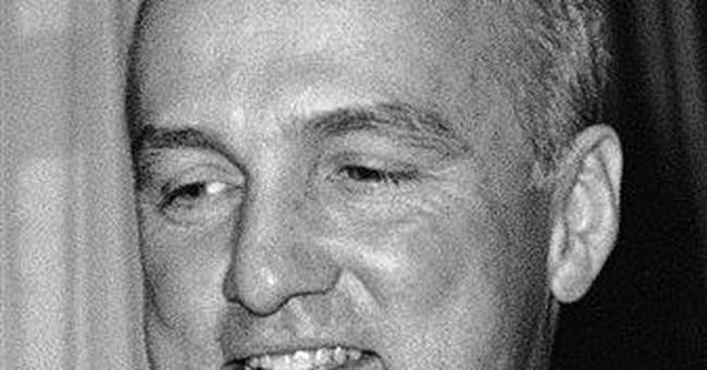 Retired US Rep. Peter Frelinghuysen Jr. dies at 95