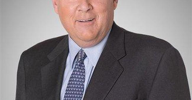 CNBC 'Squawk' anchor Mark Haines dies at 65