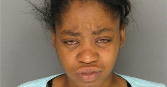 Pa. mom charged in death of baby found in suitcase