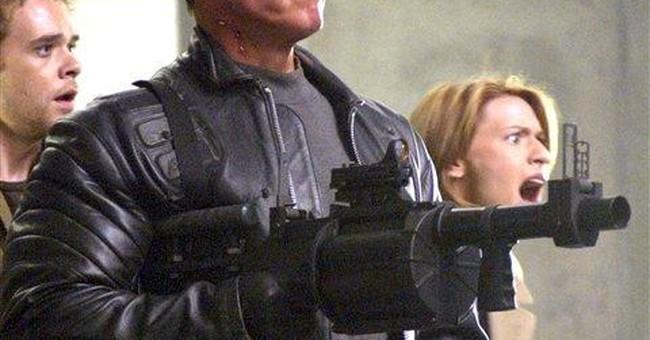 5 best Arnold Schwarzenegger movies