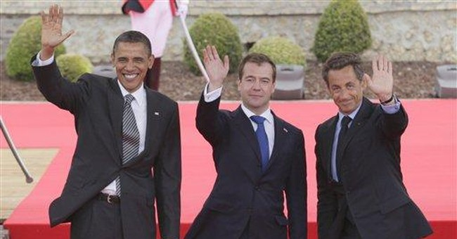 Best frenemies: IMF boss case shows France-US bond