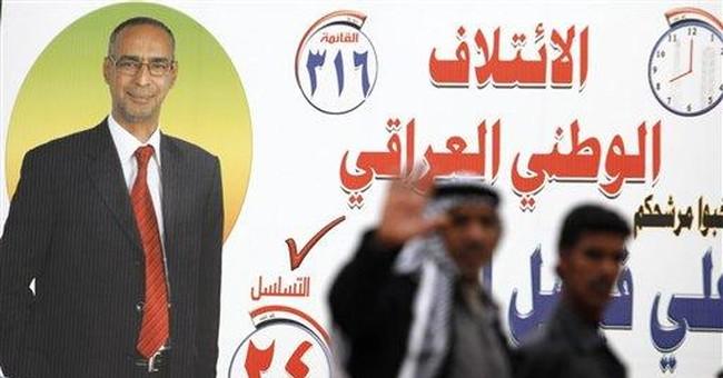 Gunmen kill Iraqi tasked with purging Saddamists