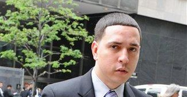 Woman 'devastated' by NYC officers' rape acquittal