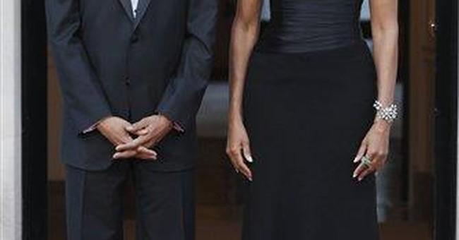 Arab uprisings top agenda as Obama attends G-8