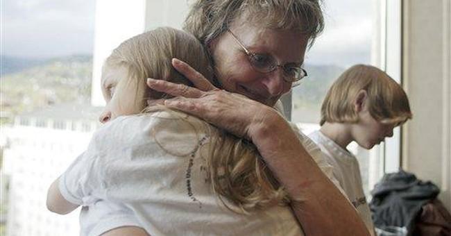 Utah AG flip-flops, appeals woman's prison release